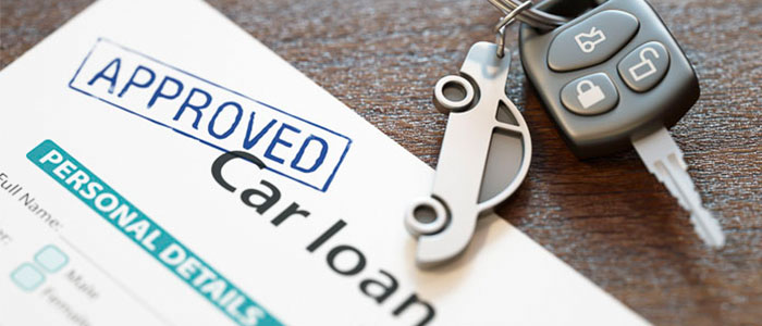 Monday Myth-Buster: Can I get car finance with bad credit?