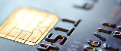 Can you be in credit on a credit card?
