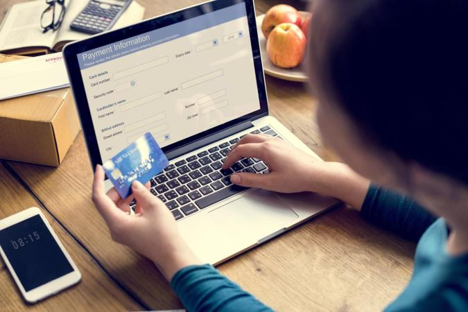 How do I consolidate my credit cards?