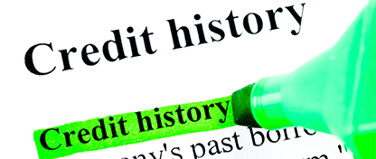 Monday Myth-Buster: Does bad credit mean I'll never be accepted?
