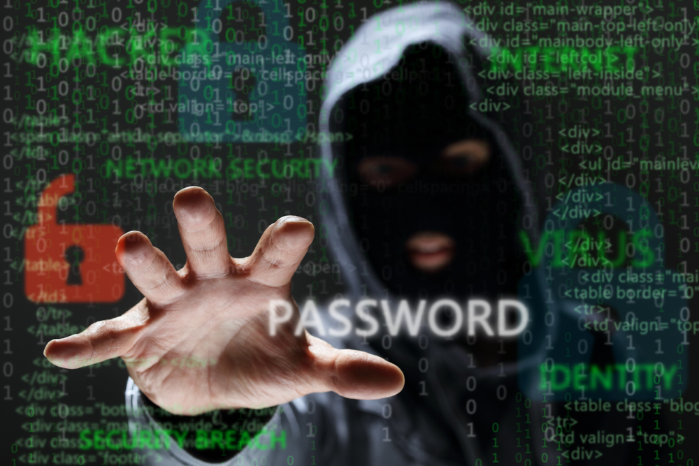 How secure is your online bank account?