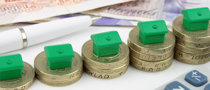 The average home in London could hit £1million by 2020