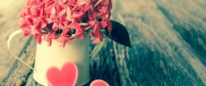 Buying Valentine's gifts online